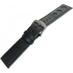 U-Boat 23mm Calf black...