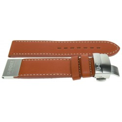 U-Boat strap 23mm XL Calf...