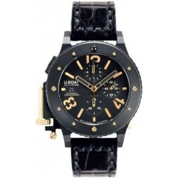 U-Boat U-42 Chrono Gold...