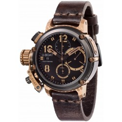 U-BOAT CHIMERA CHRONO B&B 43MM