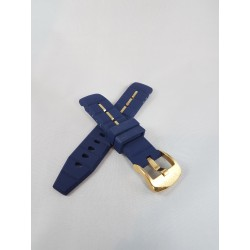 Kyboe watch strap purple