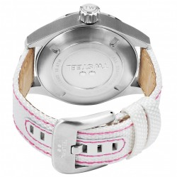 TW Steel TW972 Pink Ribbon edition