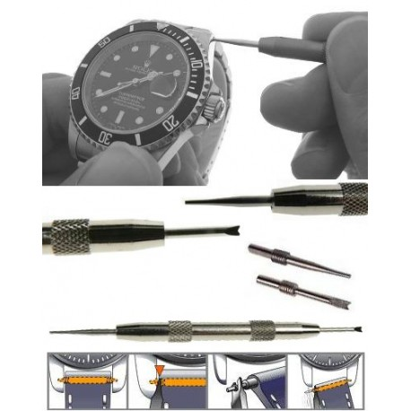 Watchstrap tool TW Steel