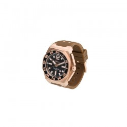 OTUMM Sports calendar rose gold/brown
