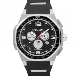Otumm Speed Delta 001 Black 53mm
