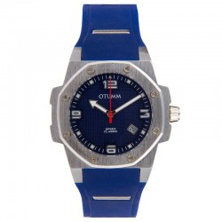 Otumm Classic Speed 41mm Steel Blue