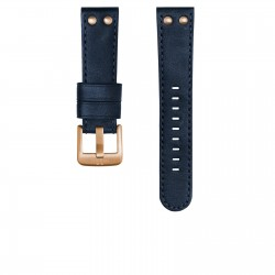 TW Steel Canteen Leather straps TWS61