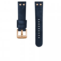 TW Steel Canteen Leather straps TWS62