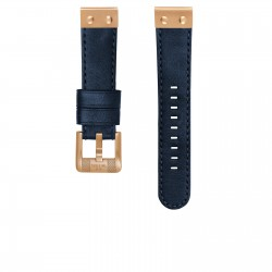 TW Steel Canteen Leather straps TWS66