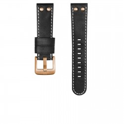 TW Steel Canteen Leather straps TWS71