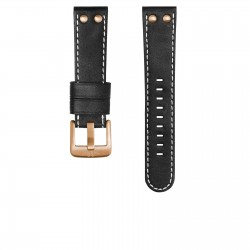 TW Steel Canteen Leather straps TWS72