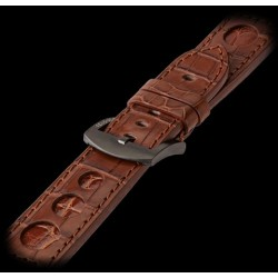 U-Boat 23mm Alligator IPB U-Strap 4995