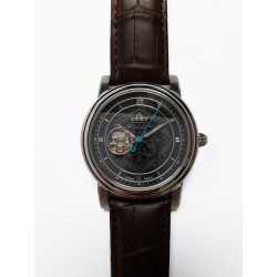 Amir Watch Silver/Dark -- Limited edition